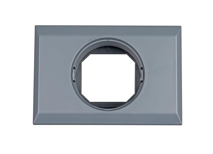 ASS050500000 Montážní rámeček na zeď pro BMV nebo displej MPPT