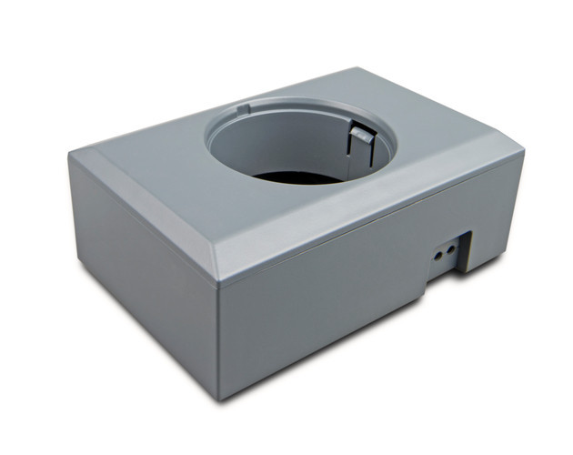 ASS050500000 Montážní rámeček na zeď pro BMV nebo displej MPPT - 2
