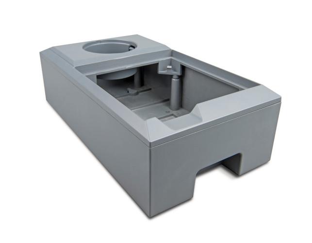 ASS050600000 Rámeček pro Color Control GX a BMV nebo MPPT displej č.2