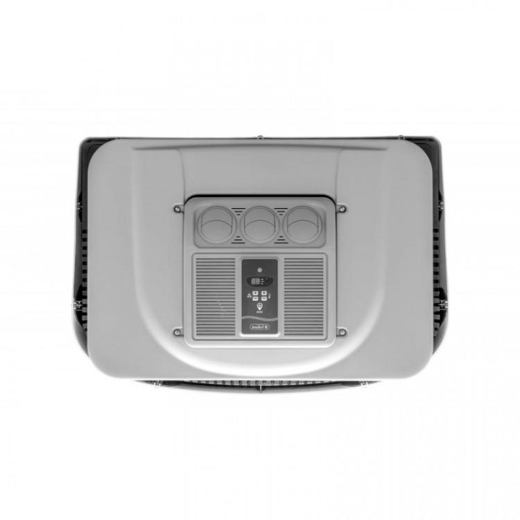AIRCON 24V 1600W Sleeping Well Oblo Indel B nezávislá klimatizace č.8