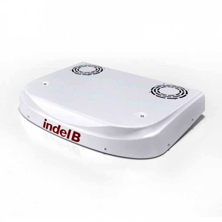 AIRCON 24V 1600W Sleeping Well Oblo Indel B nezávislá klimatizace č.1