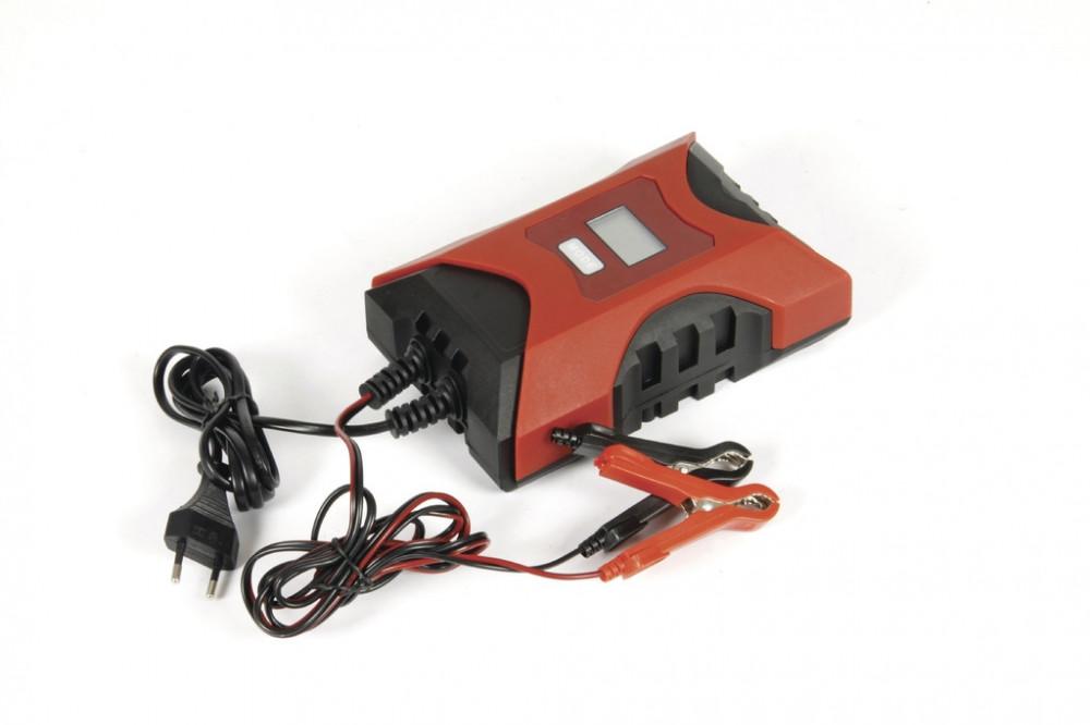 CC-BC 6 M nabíječka baterií Einhell Classic č.2