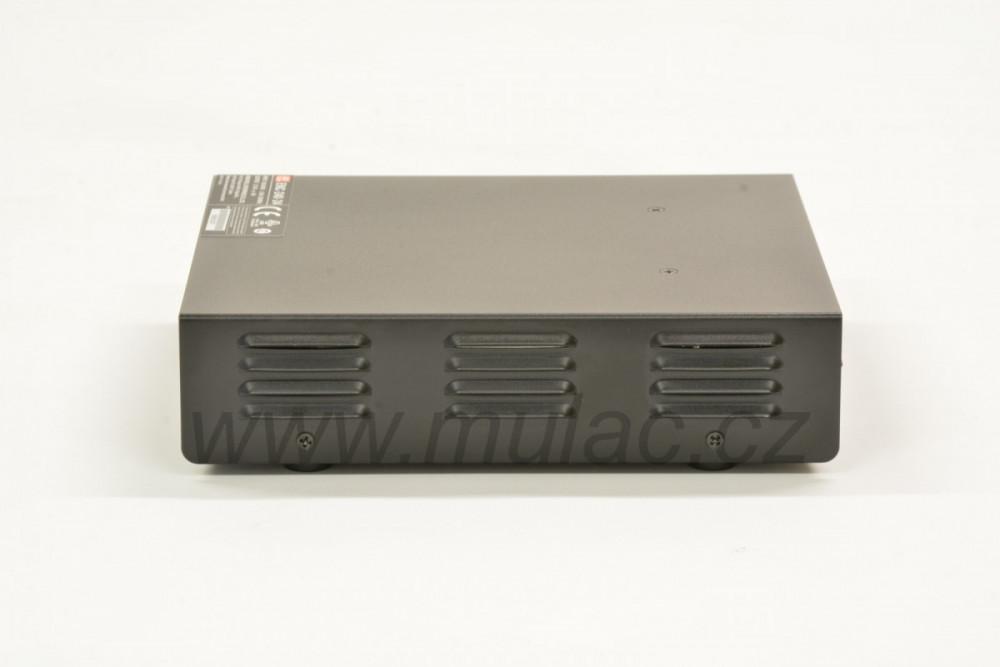 ENC-240-24 zdroj pro udržování 24 V baterií v nabitém stavu (27,2 V, 8 A) č.3