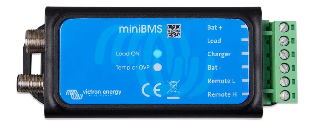 MiniBMS - BMS400100000 obr 2