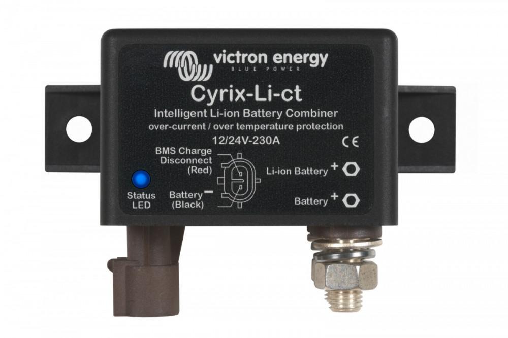 Cyrix-Li-ct 12/24V 230A