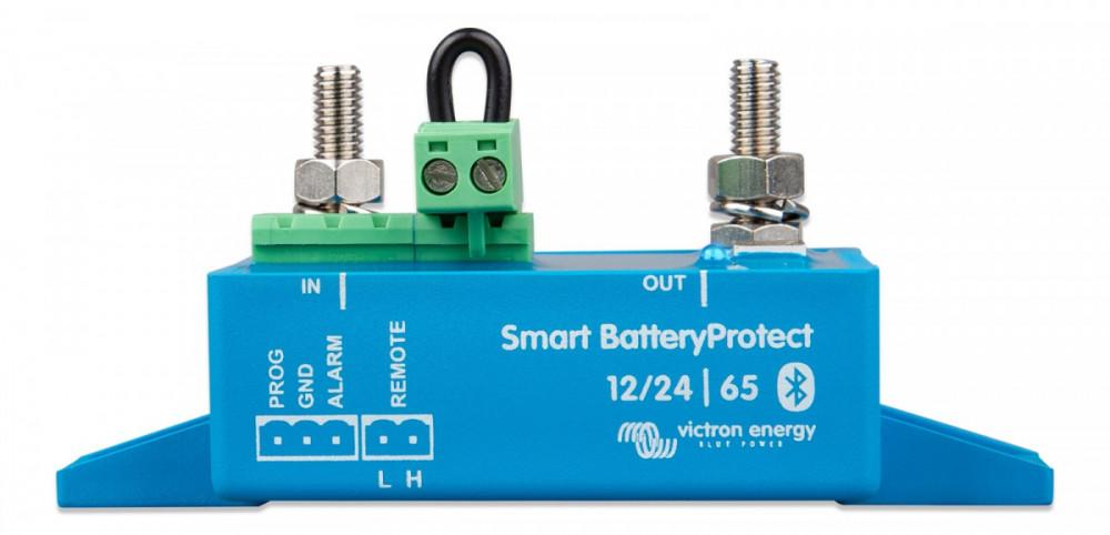 Podpěťová ochrana SMART BP-65i 12/24V 65A Victron Energy obr 4