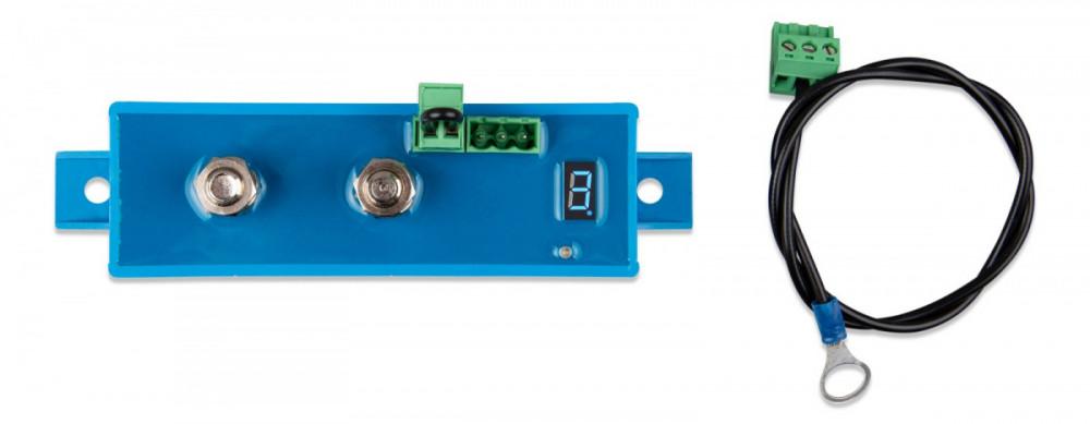 Podpěťová ochrana SMART BP-100i 12/24V 100A obr 3