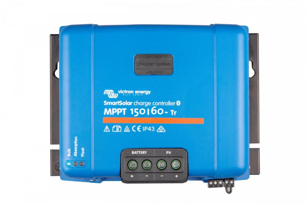 SmartSolar MPPT 150/60-Tr, regulátor 12/24/48V 60A 150V s Bluetooth