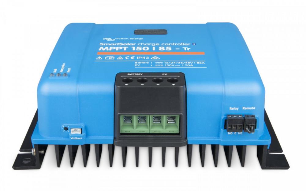 SmartSolar MPPT 250/85-Tr obr 2