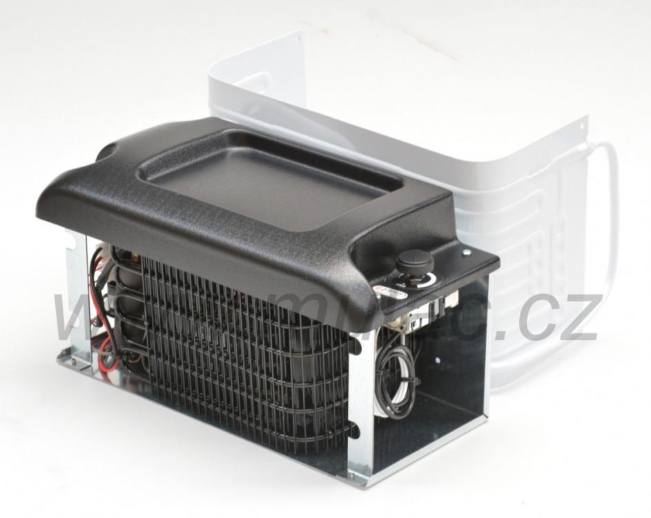 UR35 chladící jednotka pro MAN TGA/TGX obr.4