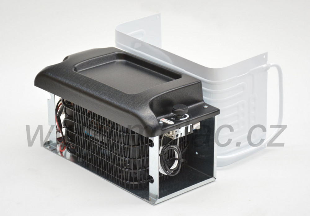 UR35 chladící jednotka pro MAN TGA/TGX obr.7