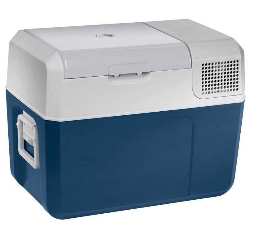 MCF60 MOBICOOL DC/AC, 58 L, kompresorová autochladnička