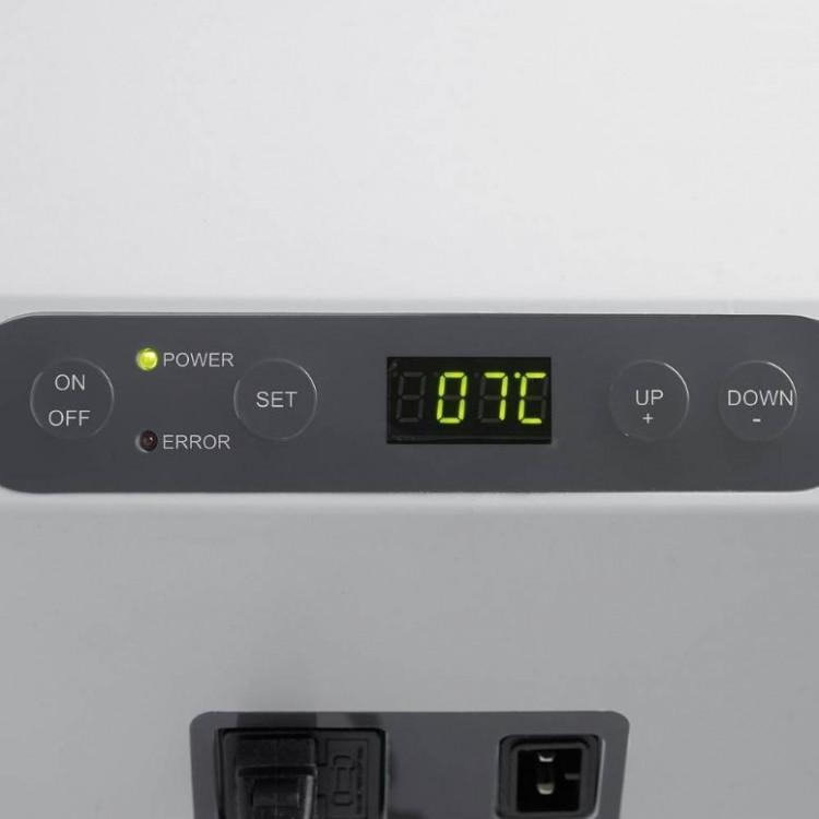MCF60 MOBICOOL DC/AC, 58 L, kompresorová autochladnička č.3