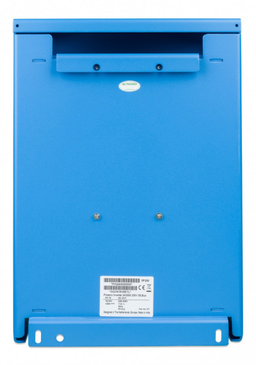Victron Energy Phoenix Inverter 48/3000, měnič napětí sínus, DC/AC,