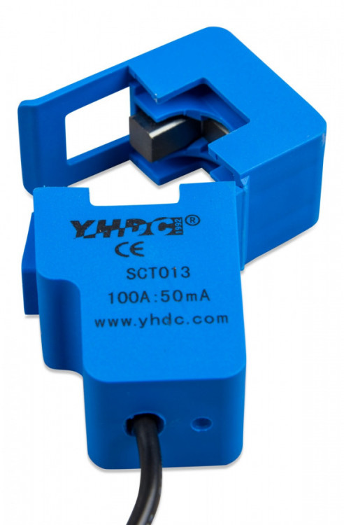 CTR110000500 Current Transformer 100A:50mA for MultiPlus-II