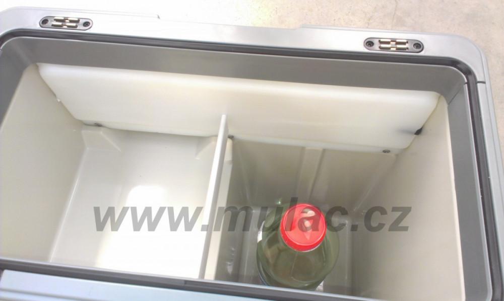 TB20AM kompresorová autochladnička Indel B 12/24V, 20 litrů č.3