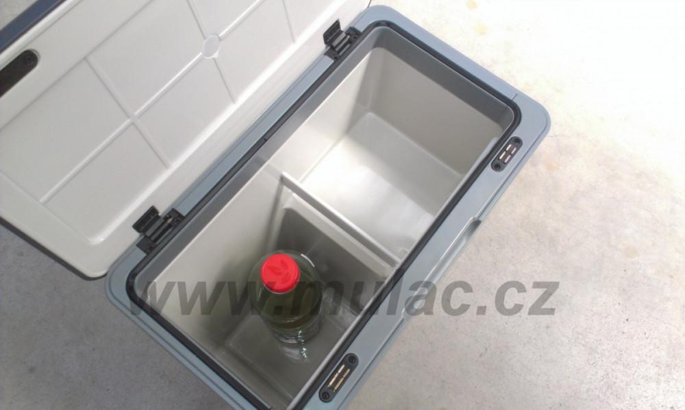 TB20AM kompresorová autochladnička Indel B 12/24V, 20 litrů č.4
