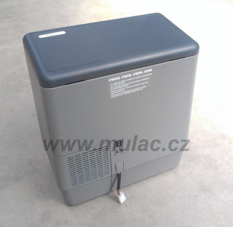 TB20AM kompresorová autochladnička Indel B 12/24V, 20 litrů č.5