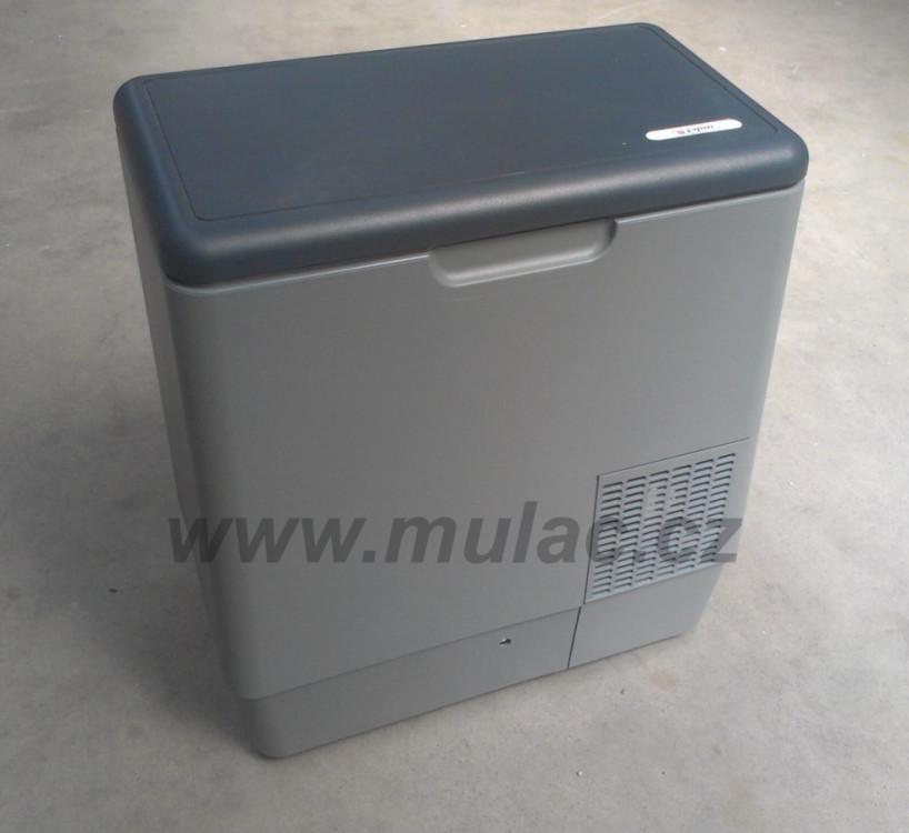 TB20AM kompresorová autochladnička Indel B 12/24V, 20 litrů č.6