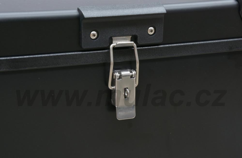 TB100 STEEL OFF Indel B kompresorová autochladnička, 100L, 12/24V č.8