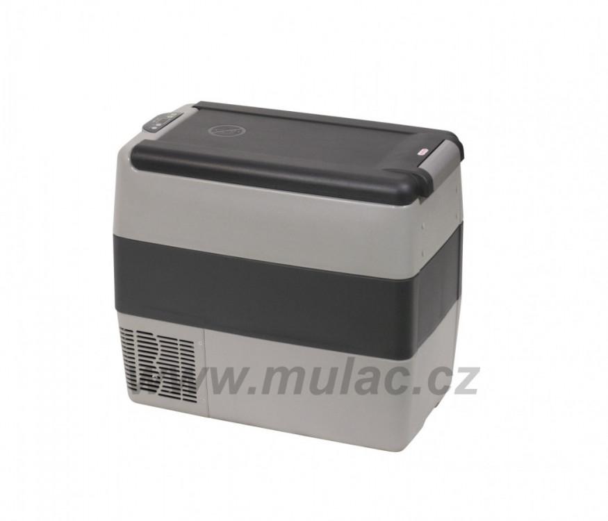 TB51 kompresorová autochladnička 12/24V 50L Indel B