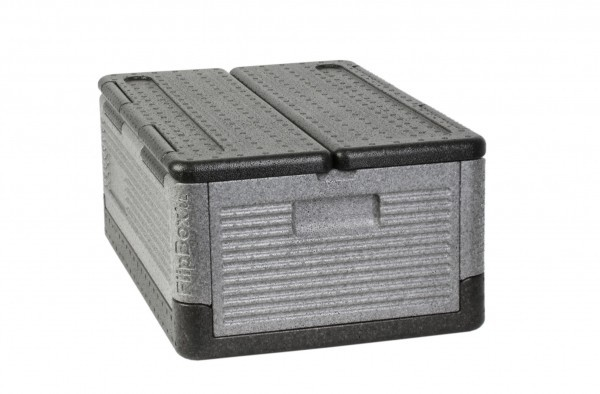 Flip-Box UL GN 1/1 skládací termobox č. 1