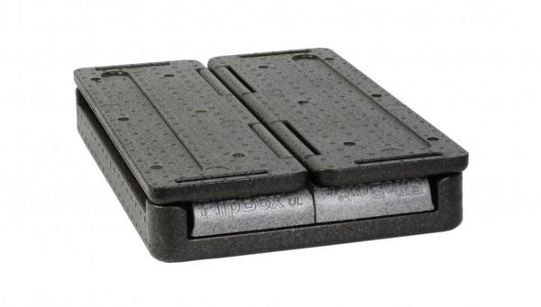 Flip-Box UL GN 1/1 skládací termobox č. 3
