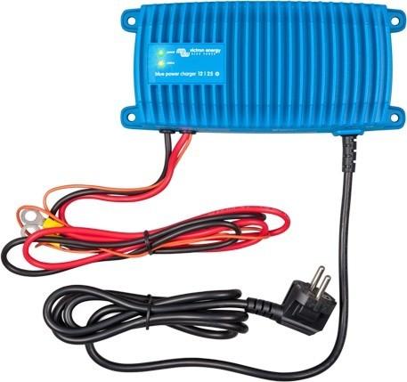 Blue Power IP67 12V 7A nabíječ baterií BPC120708006 č. 2