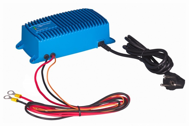 Blue Power IP67 12V 17A nabíječ baterií BPC121708006 č. 1