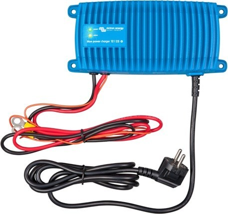 Blue Power IP67 12V 17A nabíječ baterií BPC121708006 č. 2