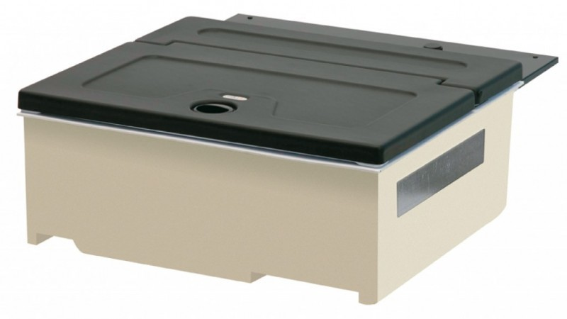 TB28AM Indel B 12/24V 28 litrů kompresorová autolednice č. 1