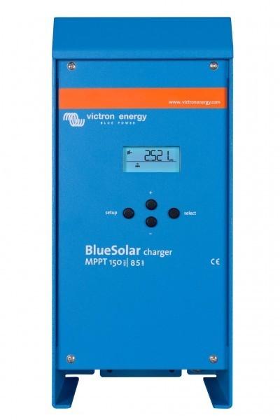 BlueSolar MPPT 150/85, solární regulátor 12/24/36/48V až 85A č. 1