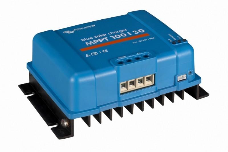 Solární regulátor MPPT 100/30 Blue Solar 30A 100V č. 2
