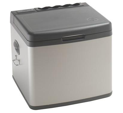 TB45A kompresorová autochladnička Indel B 12/24/230V 45 litrů č. 1