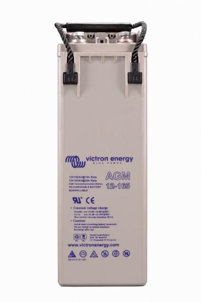 Baterie pro telekomunikace 12V 165Ah AGM Victron Energy č. 2