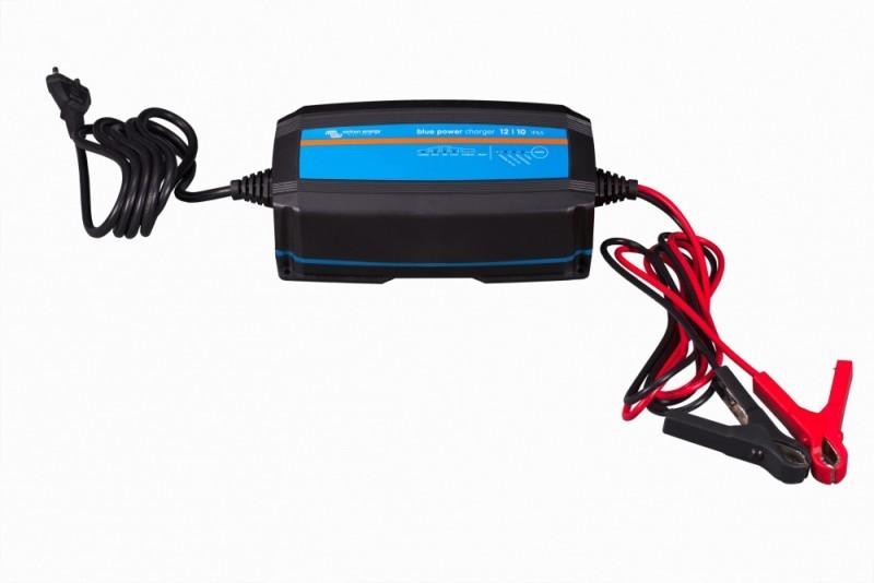 Blue Power Charger IP65 12V 10A, Pb a Li-ion nabíječ č. 2