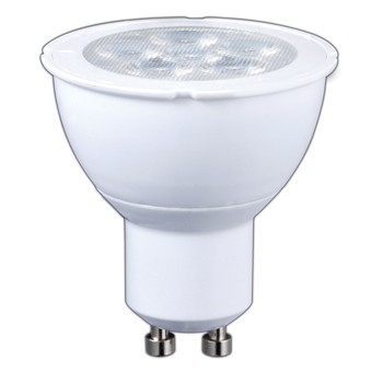LED žárovka, MR16, GU10, 5,5 W, 350 lm, 2700K, HQLGU10MR16003 č. 2