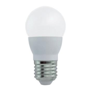 LED žárovka, malá baňka, E27, 5 W, 350 lm, 2 700 K, HQLE27MINI002 č. 2