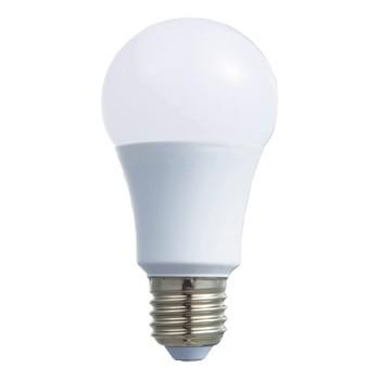 LED žárovka, A60, E27, 9,5 W, 806 lm, 2 700 K, HQLE27A60002 č. 2
