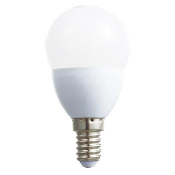 LED žárovka, malá baňka, E14, 3,5 W, 250 lm, 2 700 K, HQLE14MINI002 č. 2